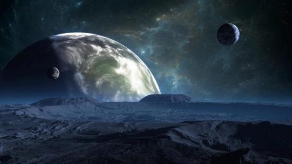 سیارههای شبیه به زمین
