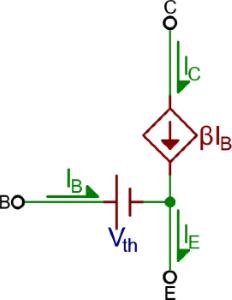 حالت فعال ترانزیستور