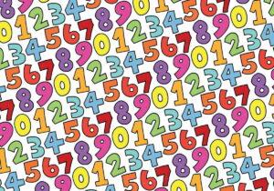 الگوهای عددی سخت — به زبان ساده و با مثال