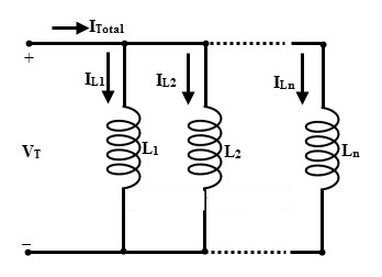 سه القاگر در اتصال موازی