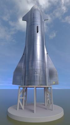 پایه پرتاب