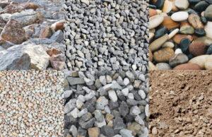 سنگدانه چیست ؟ | کاربردها، انواع، خواص و استانداردها — آنچه باید بدانید