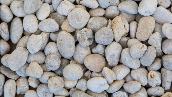 سنگدانه گرد