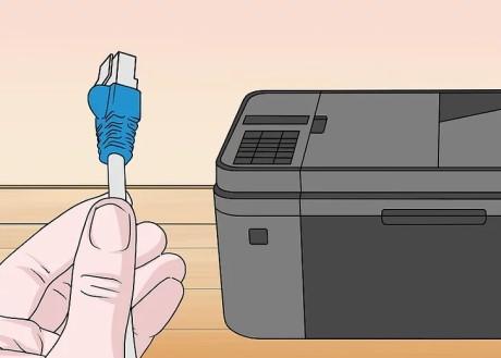 ارسال فکس با پرینتر چندکاره