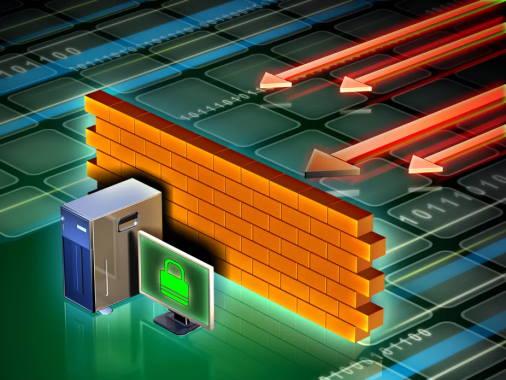 مفهوم فایروال یکی از پیش نیازهای آموزش مانیتورینگ شبکه است.