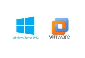 نصب ویندوز سرور ۲۰۱۲ در vmware — آموزش تصویری و گام به گام