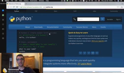 آموزش درک برنامه نویسی جادی (مبانی برنامهنویسی)