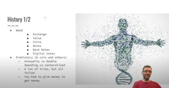 آموزش بلاک چین، رمزارزها و بیت کوین جادی