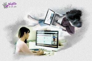 حضوری یا فریلنسینگ، کدام یک برای برنامه نویسان بهتر است؟
