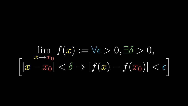 لیمیت در ریاضی چیست ؟ — آموزش محاسبه و حل لیمیت — به زبان ساده با مثال