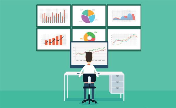 تصویر برای بخش انواع راهکارهای مانیتورینگ شبکه چه هستند؟   آموزش مانیتورینگ شبکه