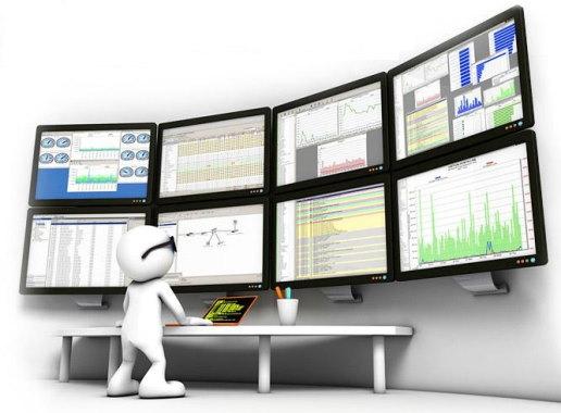 نشارت یکی از عناصر اصلی در آموزش مانیتورینگ شبکه است