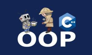 برنامه نویسی شی گرا در C++ — آموزش رایگان، به زبان ساده و جامع