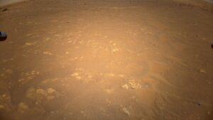 عکس رنگی بالگرد نبوغ — تصویر نجومی