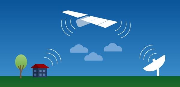 اینترنت ماهواره ای چیست
