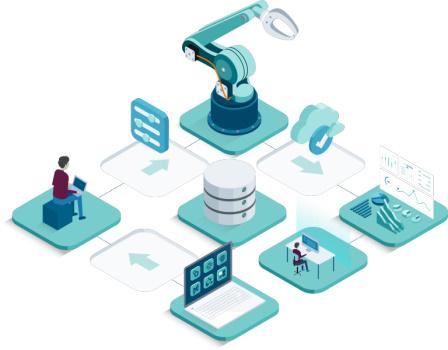 یکی از کاربردهای وب سوکت استفاده از آن در سیستم های مدیریت ساختمان مثل IoT به عنوان یک سرویس در Siemens MindSphere است. | آموزش وب سوکت
