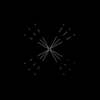 دایره مثلثاتی و اندازه سینوس