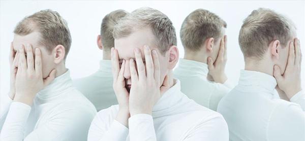 اختلال شخصیت زدایی