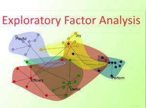 آزمون KMO و بارتلت در تحلیل عاملی | معیارهای کفایت حجم نمونه
