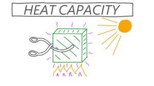 ظرفیت گرمایی چیست ؟ — به زبان ساده