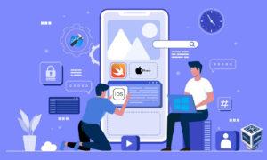 آموزش برنامه نویسی iOS در ویندوز | راهنمای رایگان و جامع شروع به کار
