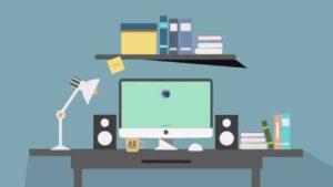 موشن گرافیک چیست ؟ | انواع و سبکها، نرم افزارها، نحوه یادگیری + آموزش رایگان