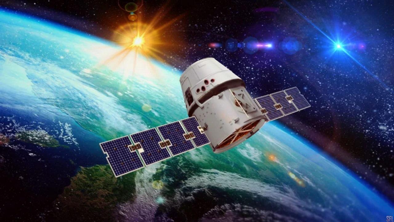 ماهواره چیست ؟ — آشنایی با انواع ماهواره ها — به زبان ساده
