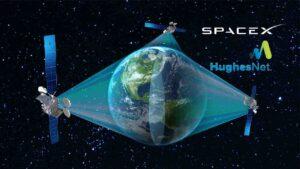 اینترنت ماهواره ای چیست و چگونه کار می کند؟ | پاسخ تمام سوالاتی که دارید