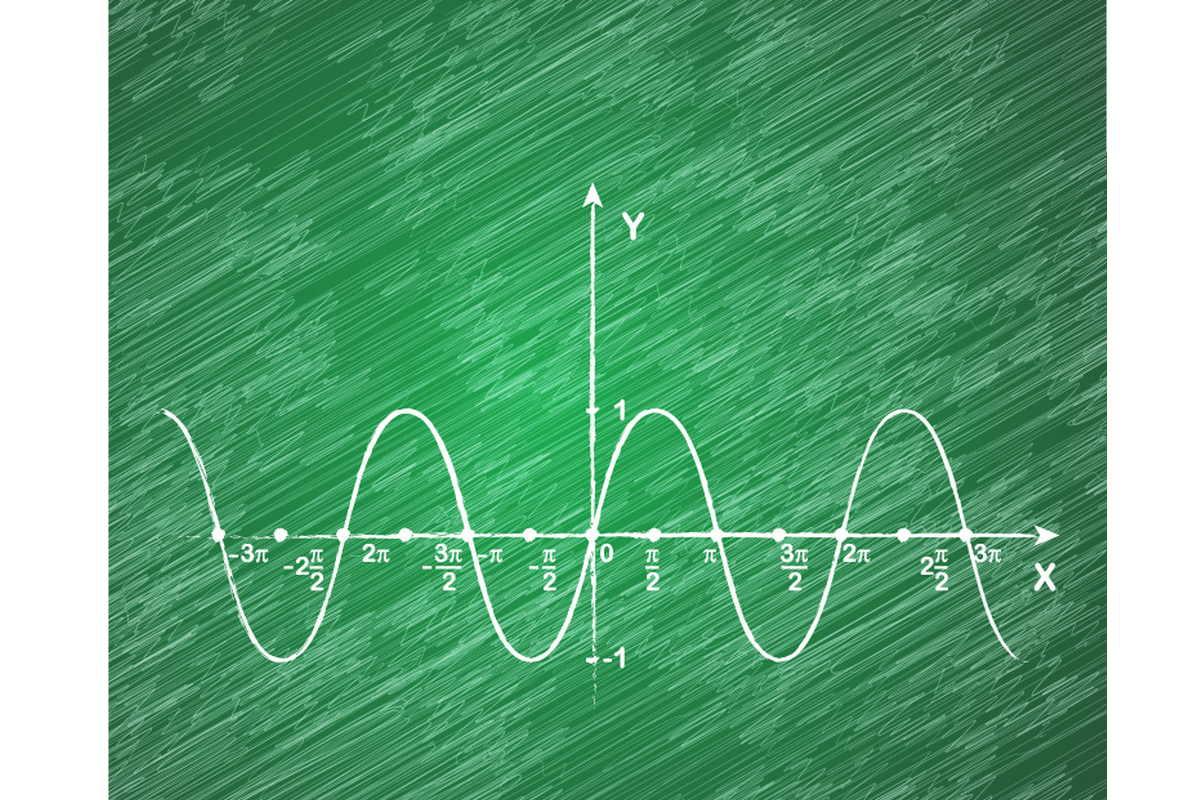 سینوس در ریاضی چیست و چگونه محاسبه می شود؟ — به زبان ساده و با مثال