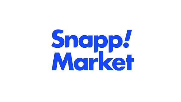 لوگوی اسنپ مارکت