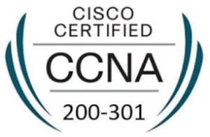 تصویر مربوط به بخش پاسخ به سوال CCNA چیست در مطلب بهترین کتاب CCNA