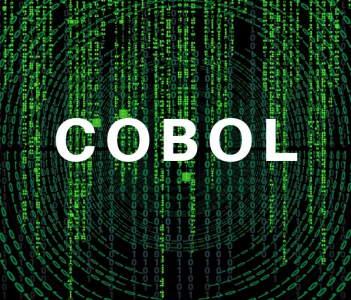تصویر مربوط به بخش چیستی COBOL در مطلب جامع و کاربردی زبان برنامه نویسی COBOL چیست ؟ زبان کوبول چیست ؟