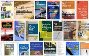 کتاب های مهندسی عمران | معرفی بهترین کتاب ها و منابع مهندسی عمران — راهنمای کامل