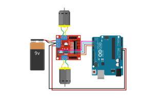 ماژول L298 چیست ؟ — راهنمای کاربردی استفاده