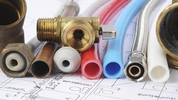انواع لوله مورد استفاده در تاسیسات بهداشتی ساختمان