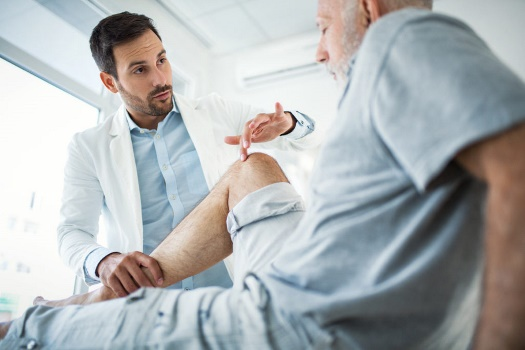 تشخیص پلی آرترالژی