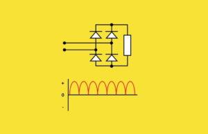 رکتیفایر چیست؟ | عملکرد و انواع — به زبان ساده و کاربردی