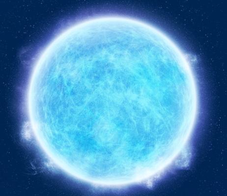ستاره H1504+65
