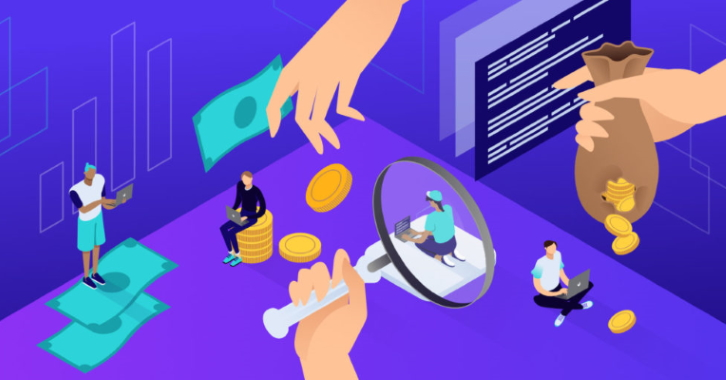 درآمد توسعهدهنده وب چقدر است؟