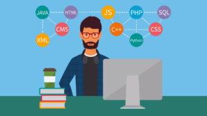 مسیر یادگیری برنامه نویسی وب — معرفی نقشه راه و منابع یادگیری