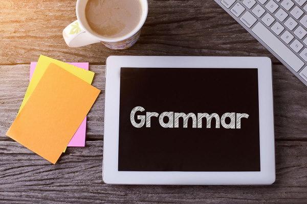 گرامر حرف تعریف در انگلیسی
