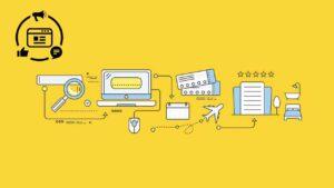 نقشه سفر مشتری چیست و چه کاربردی دارد ؟ + دانلود قالب رایگان