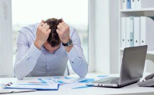 اختلال استرس و اضطراب ناشی از چیست؟