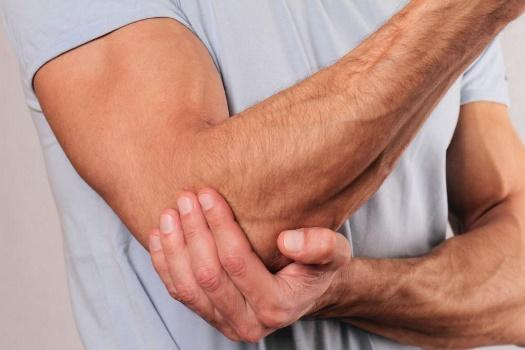علت درد مفاصل