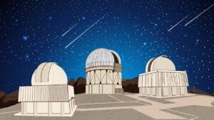 رصدخانه چیست ؟ — مروری بر امکانات، تجهیزات و کارهای رصدخانه — هر آنچه باید بدانید