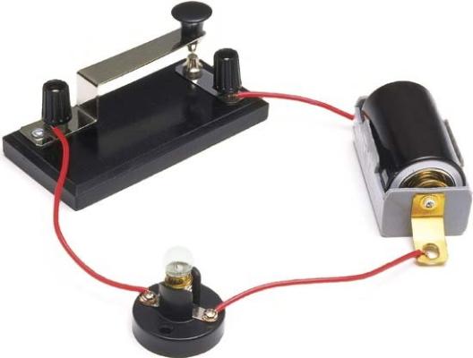 مدار الکتریکی