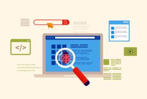 آموزش نفوذ به سایت — راهنمای کاربردی پیدا کردن ضعفهای امنیتی وبسایت