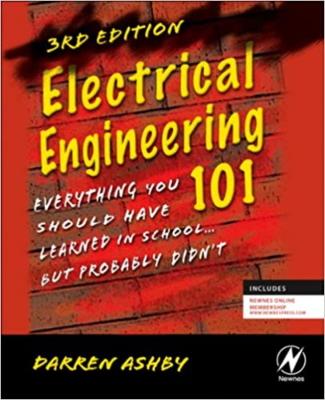مهندسی برق ۱۰۱