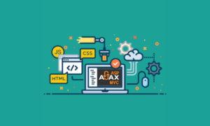 آموزش Ajax در MVC | راهنمای رایگان به کارگیری Ajax در ASP .NET MVC