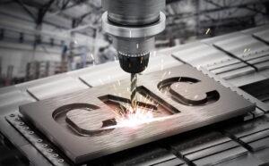 دستگاه CNC چیست؟   آموزش اپراتوری CNC — ساده و رایگان